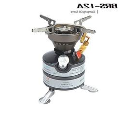 BRS-12A Gasoline Stove Cooking Stove Camping Stove Outdoor S