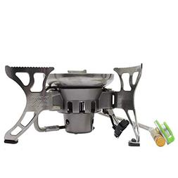 BRS BRS-15 BRS15 Super Windproof Cooking Stove Lightweight C