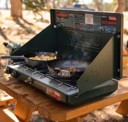 Coleman Gas Stove | Portable Propane Gas Classic Camp Stove