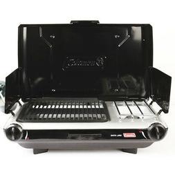 Coleman 2000020929 2-Burner 20,000 Btu Durable Portable Camp