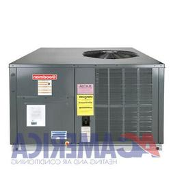 3 Ton 14 SEER Goodman Gas Electric All in One Package Unit