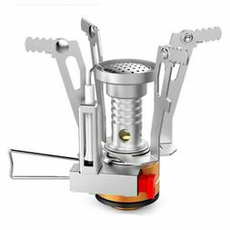 3000W Portable Outdoor Picnic Gas Burner Foldable Camping Mi