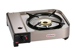 "Iwatani Corporation of America 35FW Butane Stove, 3.7"" H x 1"