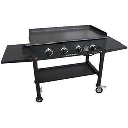 Blackstone 36 Griddle Cooking Station - 5 Sq. ft. Cooking Ar
