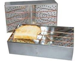 Camp-A-Toaster 41296 Stove-Top