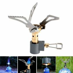 Brs-3000t Folding Mini Ultralight Titanium Outdoor Camping C