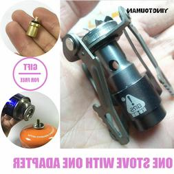 BRS-3000T Ultra-light Titanium Alloy Camping Stove Gas Stove