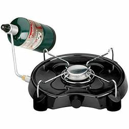 Coleman PowerPack Propane Stove, Single Burner, Coleman Gree