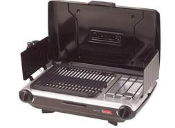 Coleman Camp Propane Grill/Stove - Freeshipping