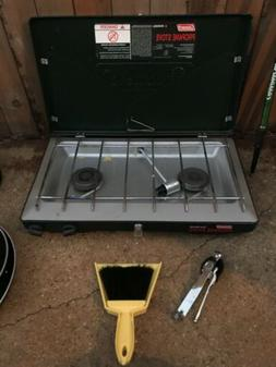 Coleman Camping Kitchen Equipment
