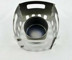 Camping Survival Alcohol Stoves And Pot Multi-tools Type Coo