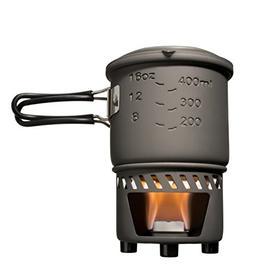 cookset stove