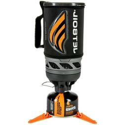 Jetboil Flash Cooking System - Used Once!