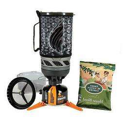 Jetboil Flash Javakit Geo Cooking System