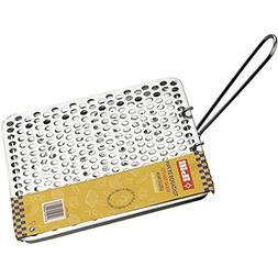 """IBILI Foldable Bread Toaster 8"""" x 8"""""""