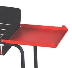 Camp Chef Folding Side Shelves LS60P - Fits Two Burner Stove