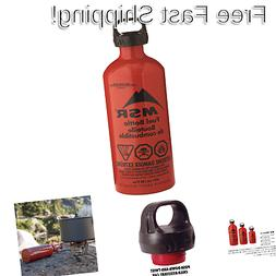 MSR Liquid Fuel Bottle, 20-Ounce