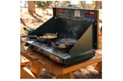 Coleman Gas Camping Stove Outdoor Classic Propane Stove, 2 B
