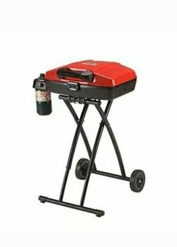 Coleman Grill Propane Sportster Travel Camping BBQ Hiking Ba