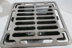 GRILL Stainless Steel for Shadrach Ammo Can Rocket Stove