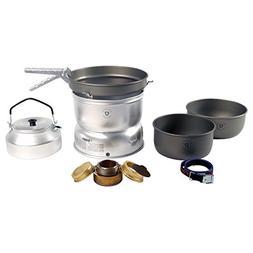 Trangia 27-7 Ha Stove Kit with Gas Burner