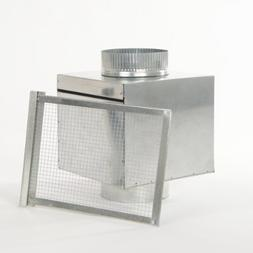 Colorado Cylinder Stoves Heat Robber - Nested Stove Pipe