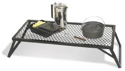 Stansport Heavy Duty Steel Camp Grill