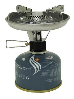 Stansport Isobutane Backpack Stove