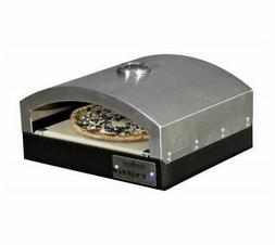 Camp Chef 14inX16in Italia Artisan Pizza Oven Accessory, Bla