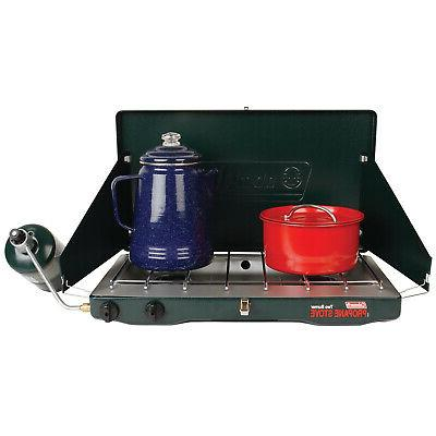 Coleman Portable Gas Outdoor Camping