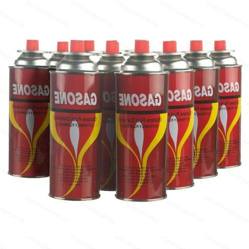 28 butane fuel canister