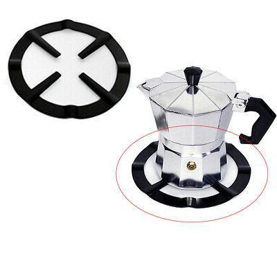 Accessories Ring Aluminium Pot Coffee Maker