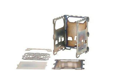 Keith Titanium Alloy Backpacking