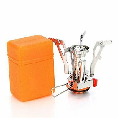 Backpacking Stove Burner Small Outdoor