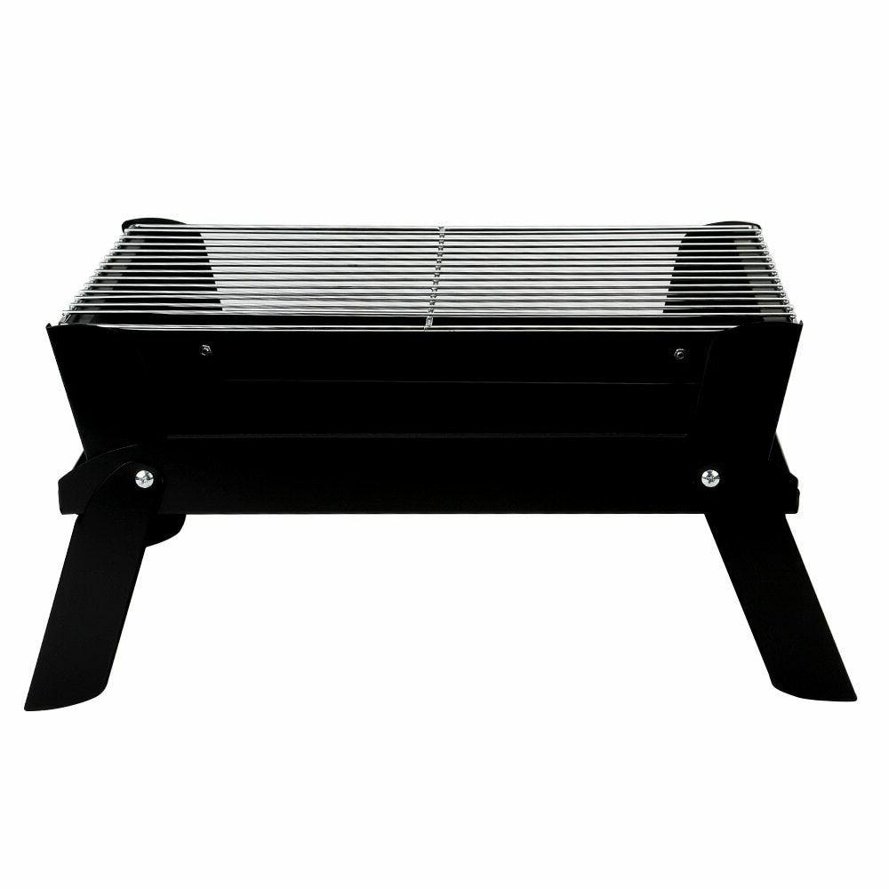 BBQ Outdoor Grill Smoker Portable Camping