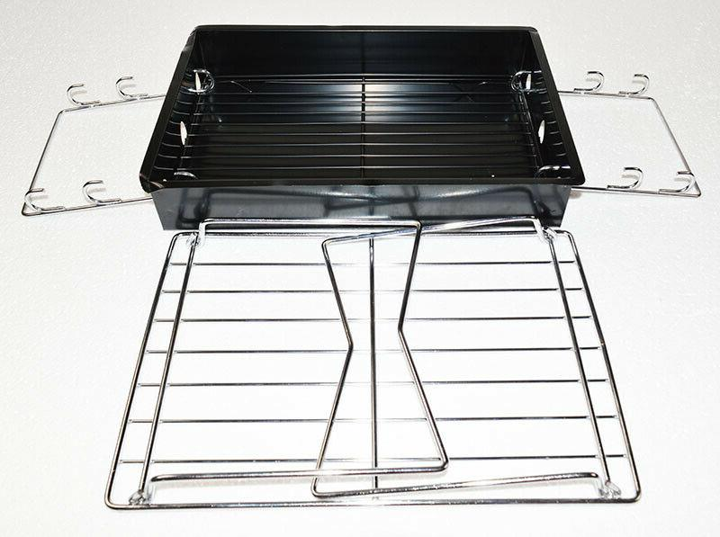INTBUYING Best Camping Barbecue Outdoor BBQ Charcoal