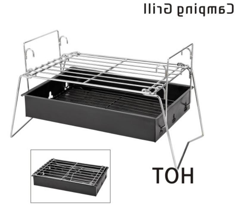 best camping portable barbecue grills outdoor small