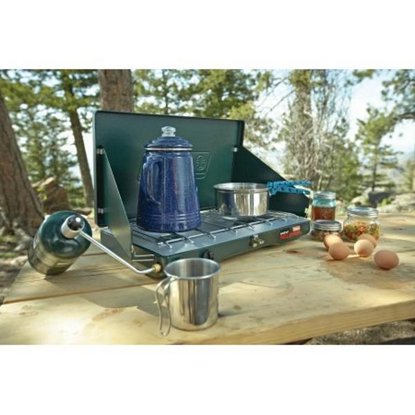 CAMP Burner Outdoor Portable