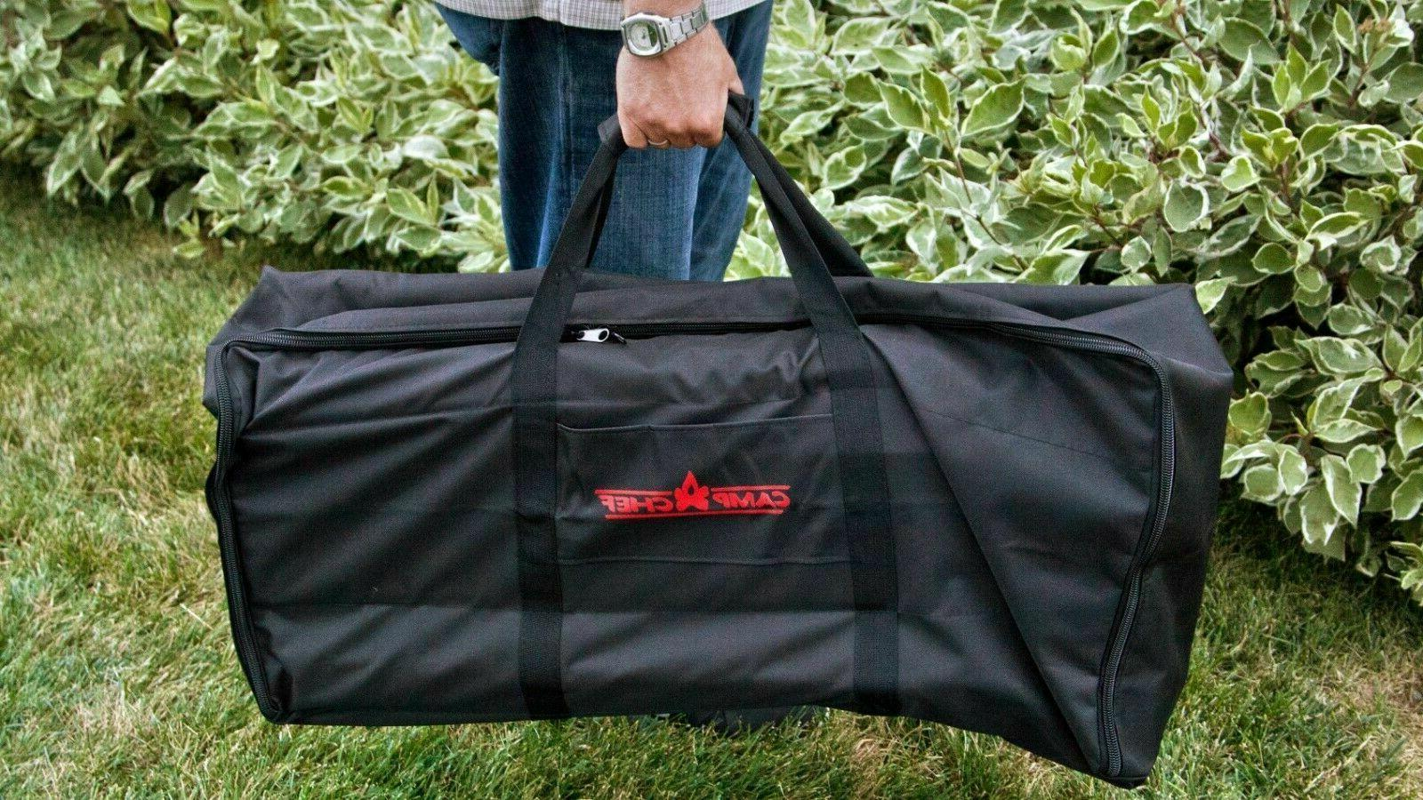 Camp Chef Bag For Stoves DB60,YK60,PRO60X,BBB60X,PZ60,EX60