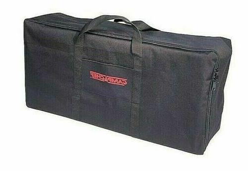 carry bag for two burner stoves fits