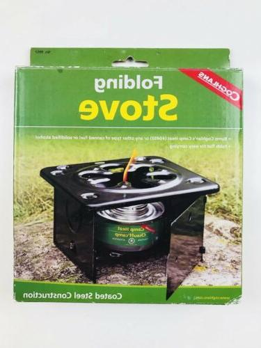 coghlan s folding stove camping outdoors size