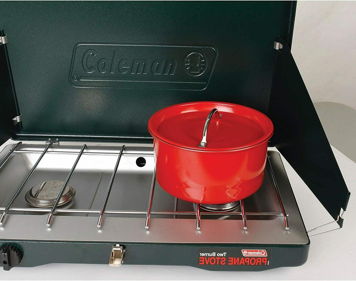 Coleman Gas Outdoor
