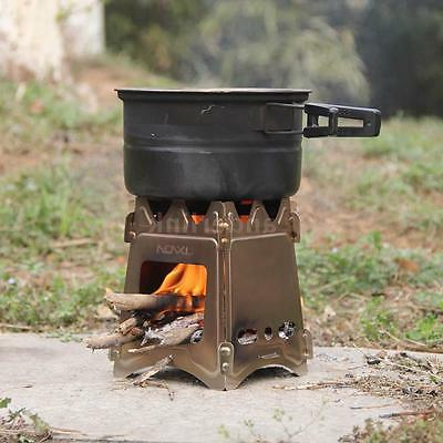 LIXADA Stove Outdoor Cooking C5H8