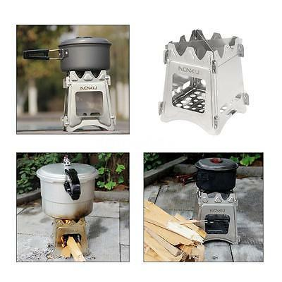 LIXADA Stove for Outdoor Camping Cooking Picnic