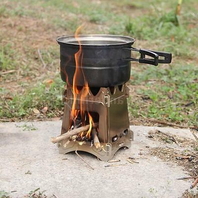 LIXADA Compact Stove Outdoor Cooking C5H8