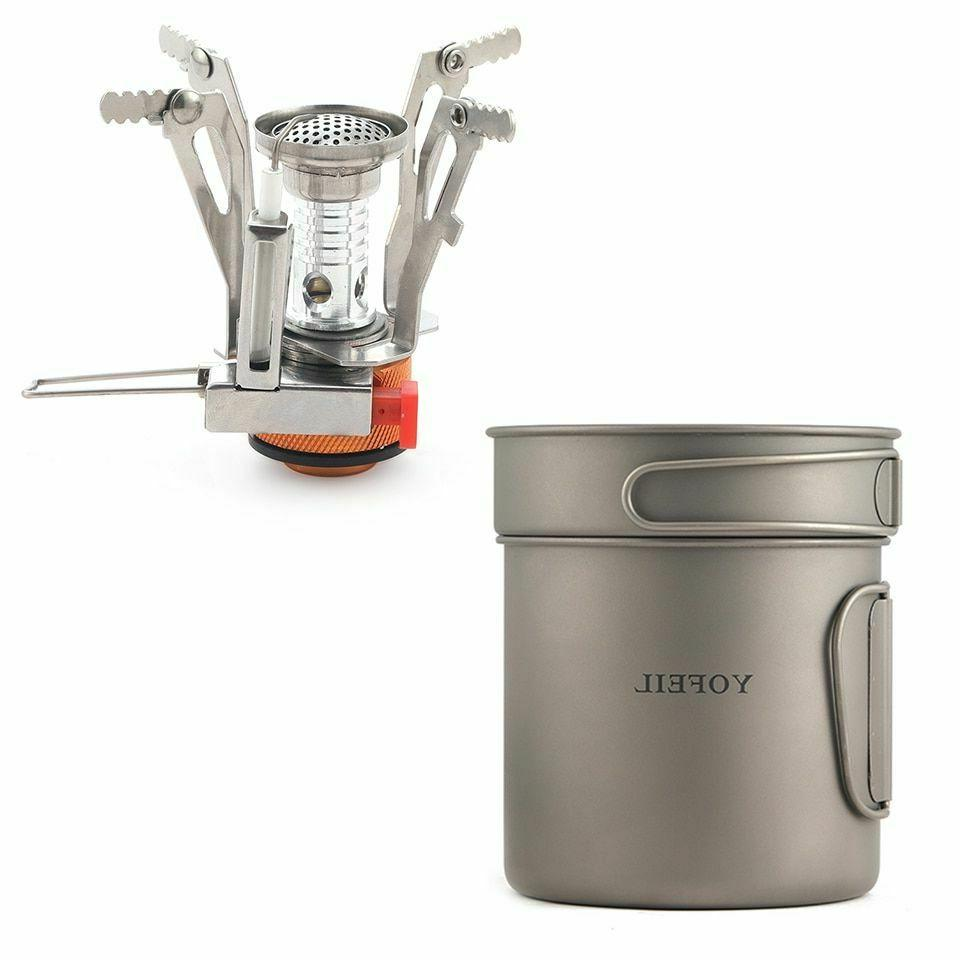 Cooking Sets Stainless