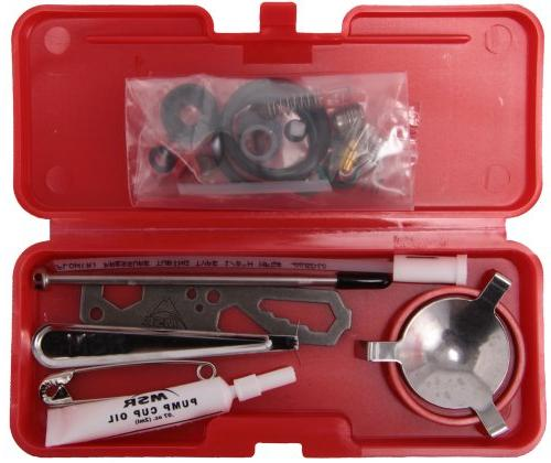 dragonfly expedition service kit