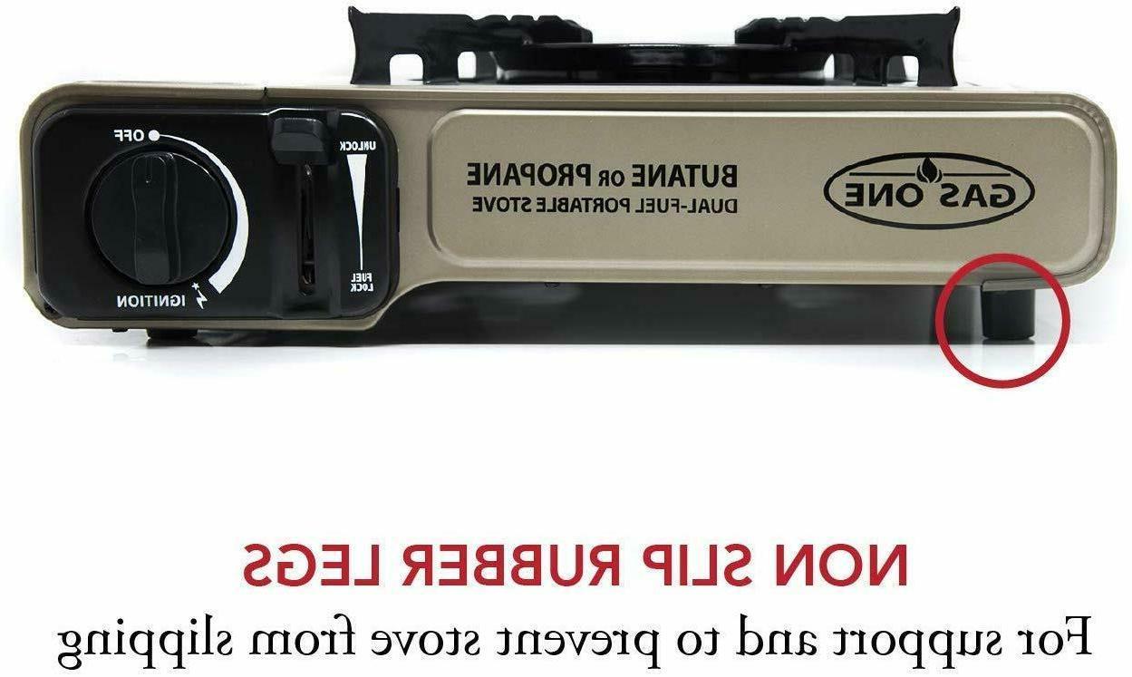 GasOne Propane or Stove GS-3400P