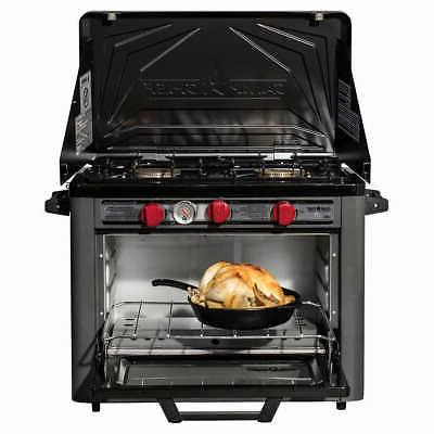 Camp Outdoor Oven, Ignition, @@