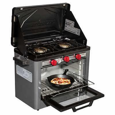Camp Oven, @@